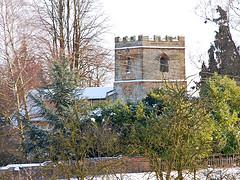 Michaels church